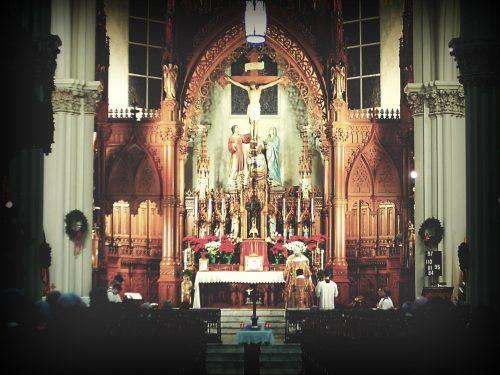 Feast of St. Stephen, 2019